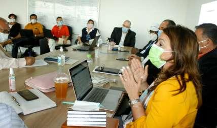 Los representante de ANEP acordaron mantener nuevas conversaciones con el Meduca