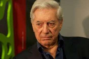 """Vargas Llosa alerta sobre """"putrefacción"""" y corrupción"""