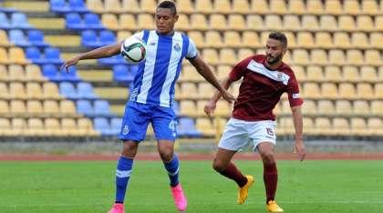 Díaz viene de jugar con la Selección de Panamá en la pasada Copa de Oro. Foto: Cortesía