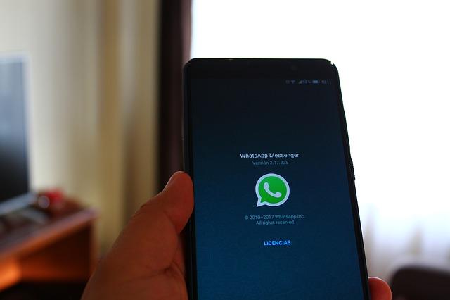 Los usuarios deberán aceptar las nuevas condiciones de Whatsapp.  Foto: Pixabay